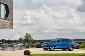 volkswagen ads 2014 facelifted vw touareg v6 tdi averages 6 6 l 100km 49 new photos