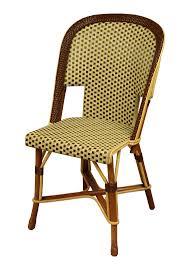 Garden Bistro Chair Cushions 20 Best French Bistro Chairs Images On Pinterest French Bistro