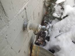 don u0027t let your outside faucets freeze