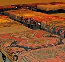 Ottoman Rug Rug Covered Ottomans Pinteres
