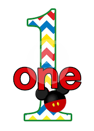 mickey mouse birthday clipart 18447 clipartion