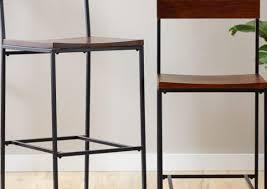 impressive trica calvin bar stools tags trica bar stools orange