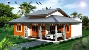 Sri Lanka House Designs Dreamhouse Lk 100 Government Single Storey House Plans In Sri Lanka