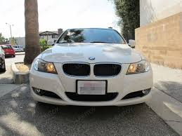 bmw 328i lights getting rid of the fried egg look of this 2011 bmw 328i ijdmtoy