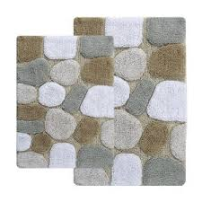 Non Slip Bath And Pedestal Mats Top 10 Best Bath Rugs And Mats In 2017 Reviews