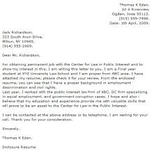 Examples Of Cover Letters For A Resume by Attorney Cover Letter Examples Cover Letter Now