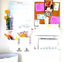 Home Office Wall Organizer Home Office Wall Organizers Office
