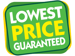 lowest price our lowest price guarantee price chopper