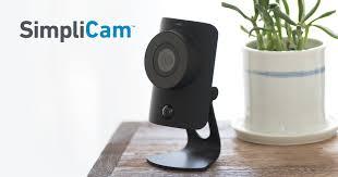 Small Cameras For Home Simplicam Security Camera Wireless Home Security Systems