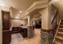 Average Basement Finishing Cost by Basement Finishing Flintstone Marble U0026 Granite