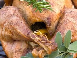 turkey tips from alton brown don t baste or stuff wbur news