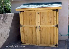 Shed For Backyard by Small Outdoor Storage Sheds Ideas The Landscape Design Small Sheds