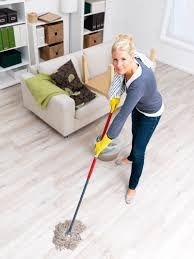 how to clean your laminate flooring home information guru com