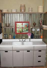 1950s Metal Kitchen Cabinets Refacing Kitchen Cabinets U2013 Kitchen Ideas