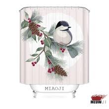 Shower Curtains With Birds Popular Shower Curtain Print Buy Cheap Shower Curtain Print Lots