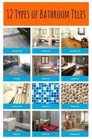 Different Types Of Flooring For Bathrooms Different Types Of Tile Floor U2013 Laferida Com