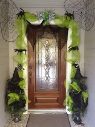 Door Decorations For Halloween 8 Fun Halloween Door Ideas Pretty My Party