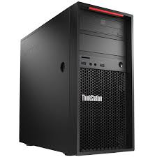 lenovo thinkstation p410 30b30039fr pc de bureau lenovo sur