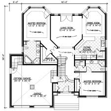 european style house plan 2 beds 2 00 baths 1524 sq ft plan 138 115