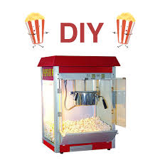 rent popcorn machine diy pop corn machine rental singapore ezvent
