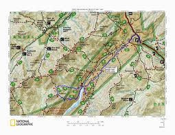Adirondack Mountains Map Off On Adventure Sawteeth And Indian Head High Peaks Wilderness