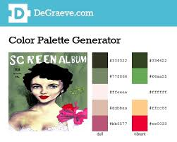 best 25 color palette generator ideas on pinterest color scheme