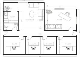 modern office floor plans modern office building floor plans small
