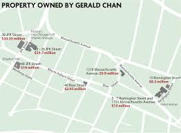 Jfk Terminal 8 Map 100 Harvard Map Hong Kong Billionaire Buys Up Harvard
