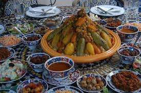 cuisine alg駻ienne couscous cuisine alg駻ienne 100 images tajine de pomme de terre aux