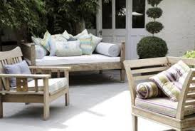 Patio Furniture Without Cushions How To Clean A Seat Cushion That Is Not Machine Washable Home