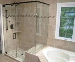 Delta Shower Doors Shower Door Glass Types Shower Glass Get To Their Types