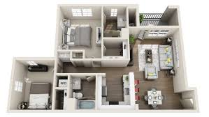 Two Bed Two Bath Apartment 2 Bed 2 Bath Apartment In Goleta Ca The Apartments At Los Carneros