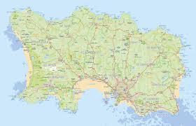 Map Of Wales Useful Maps Of Wales Isle Of Skye Jersey Island Leeds And