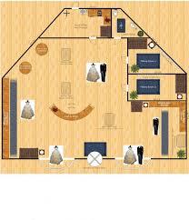 boutique floor plan business plan bridal boutique floor interior design google search