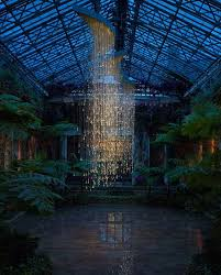 bruce munro s light installations at longwood gardens twistedsifter