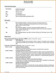 Plain Text Resume Example by Plain Text Version Of Resume Free Resume Example And Writing