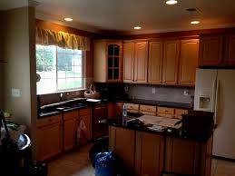 Kitchen Paint Colors With Light Oak Cabinets Top Kitchen Paint Colors With Light Oak Cabinets Portrait Home