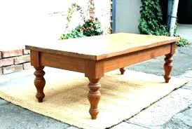 unfinished wood coffee table legs unfinished wood table legs unfinished wood coffee table legs