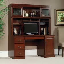 Cherry Wood Corner Computer Desk Cherry Wood Corner Computer Desk L Shaped Desk With Hutch Home