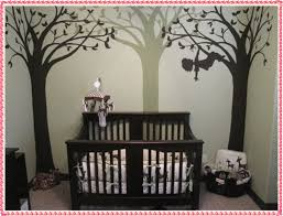 tree wall decals for nursery home decorations ideas image of top tree wall decals for nursery design