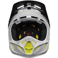 vega motocross helmets fox racing 2016 limited edition v4 a1 kroma helmet grey available