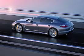Porsche Panamera Coupe - new porsche panamera turbo s comes with uprated 550hp v8