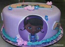 doc mcstuffins birthday cake specialty girl s birthday cakes 2 eats bakery s sc