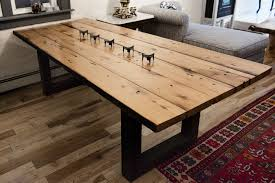 Small Pine Dining Table Reclaimed Pine Dining Table 17 With Additional Small Home