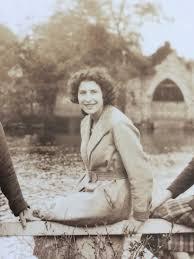 Virginia Van Zanten by Ata Women 1942 1944