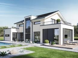 Bien Zenker Haus Concept M 154 Bien Zenker Fertighaus Hausbaudirekt De