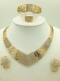 gold sets design aliexpress buy hot sale dubai jewelry sets
