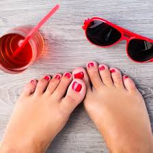 summer nail colors lifestyles ideas