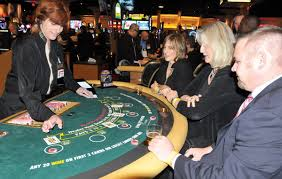 how many poker tables at mgm national harbor despite increased competition hollywood casino revenue remains