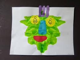 paula u0027s preschool and kindergarten go away big green monster